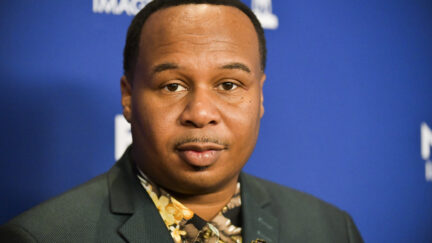 Daily Show Roy Wood Jr