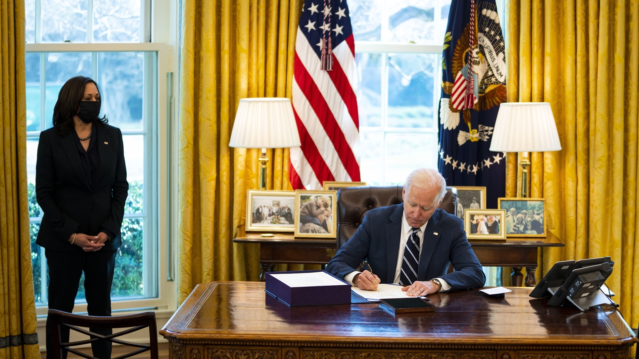 IMMINENT: Joe Biden To Announce Executive Orders on Gun Control