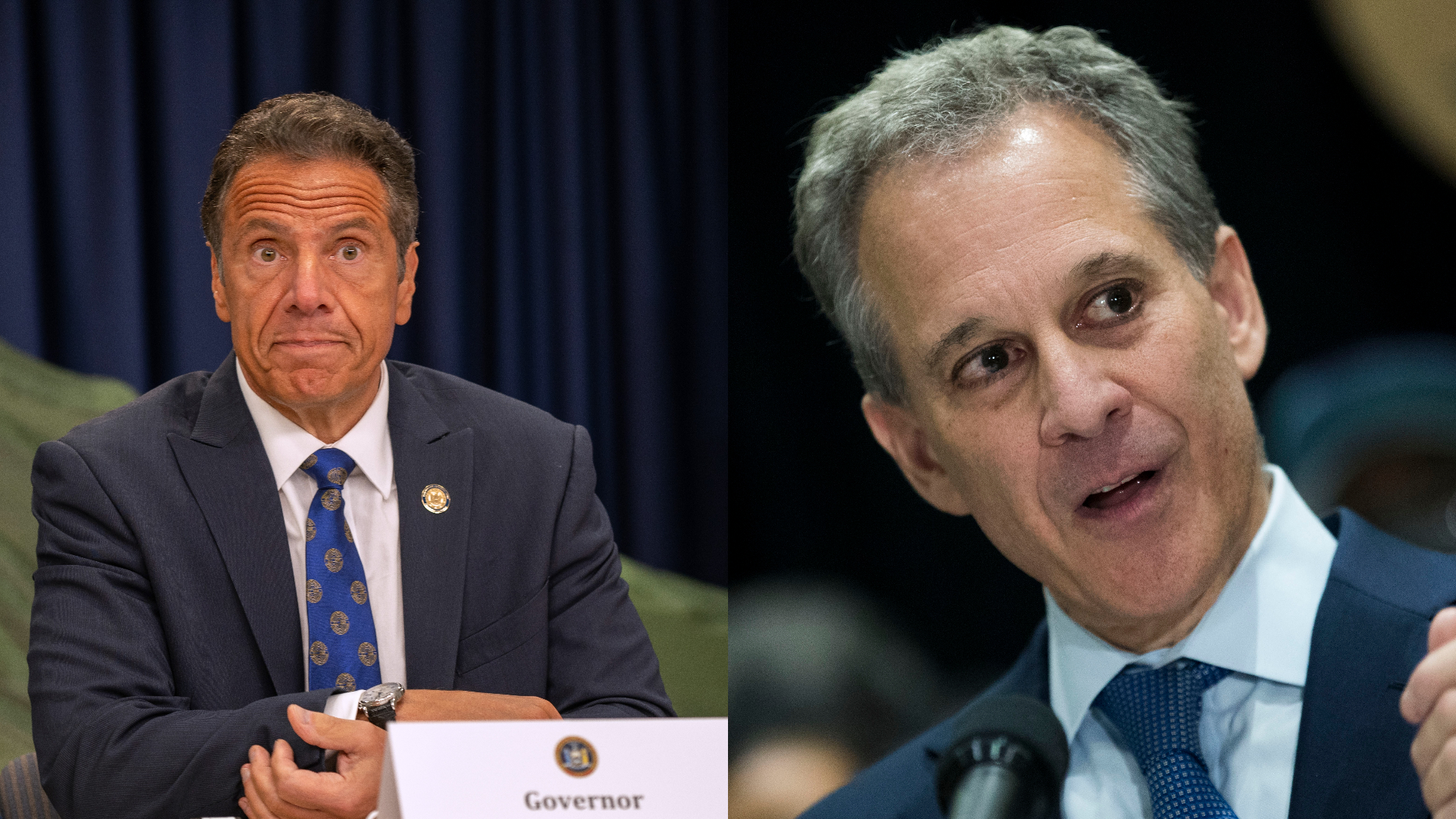 Multiple New York lawmakers call for Cuomo to resign as governor