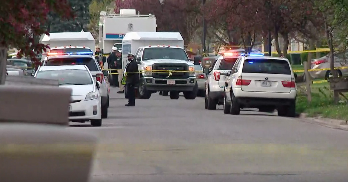 Female dies during officer-involved shooting in OH, mayor says