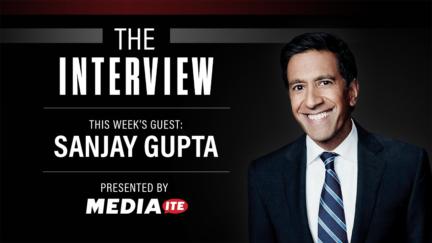 Sanjay Gupta on The Interview
