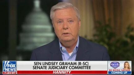 Lindsey Graham