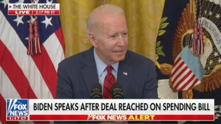 Joe Biden announces bipartisan infrastructure deal
