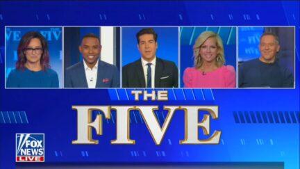 The Five on Fox News