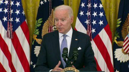Joe Biden 7-29