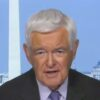 Newt Gingrich on Mornings With Maria