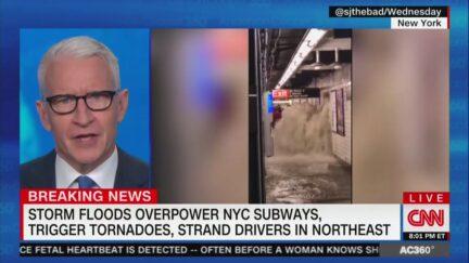 Anderson Cooper on CNN Thursday night