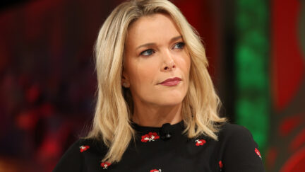 Megyn Kelly goes in on state of cable news