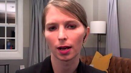 Chelsea Manning Blasts Glenn Greenwald
