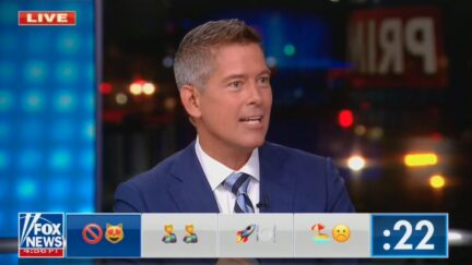Sean Duffy mocks Bette Midler sex boycott idea