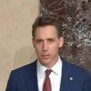 Josh Hawley calls for resignations of Blinken, Austin and Sullivan