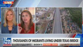 Lara Logan warns of