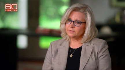 Liz Cheney says she was wrong for opposing gay marriage