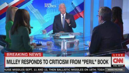 CNN's Inside Politics