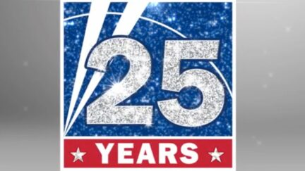 Fox News celebrates 25 years