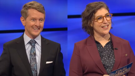 Ken Jennings, Mayim Bialik to Host Jeopardy! for Rest of 2021