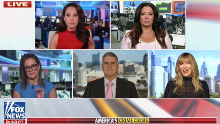 Fox News Channel - Outnumbered - October 13 NYC Hellhole