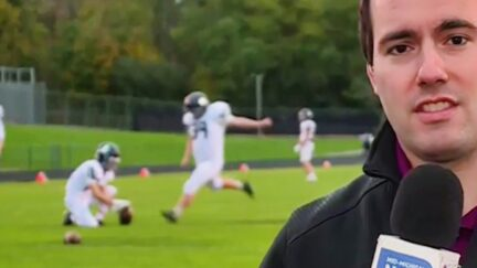 Jonathan Deutsch football report