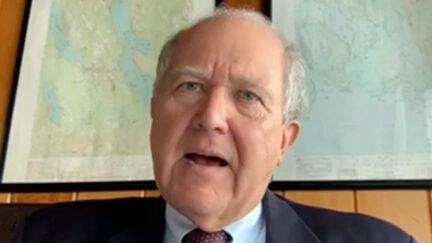 Afghanistan Watchdog John Sopko Goes Off